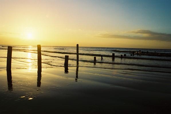 Brean Beach, Image Credit: Jon Barton