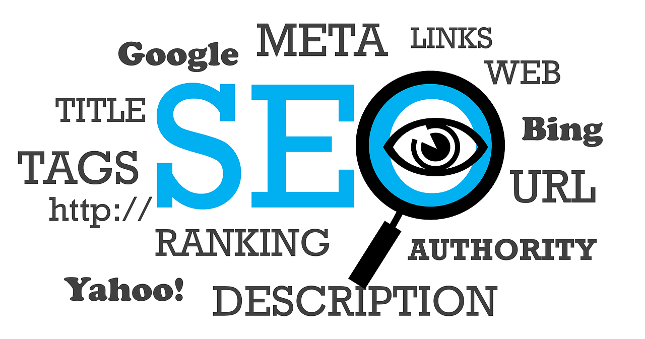 SEO for Complete Beginners   Ten things to do now to improve your score   SamanthaDee.com